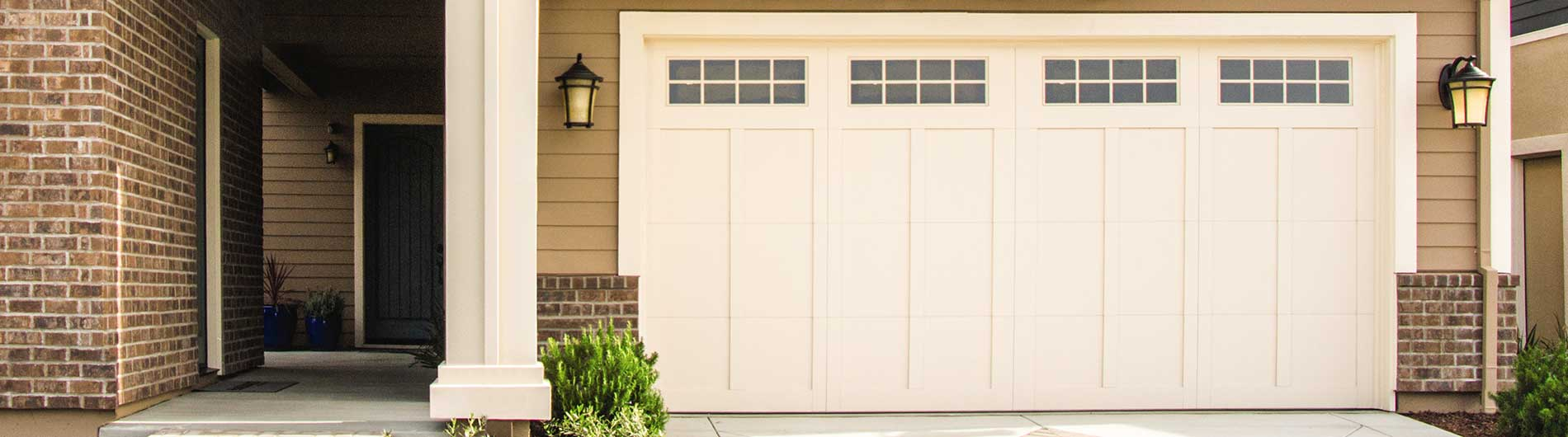 Carriage House Steel Garage Doors Precision Doors Of