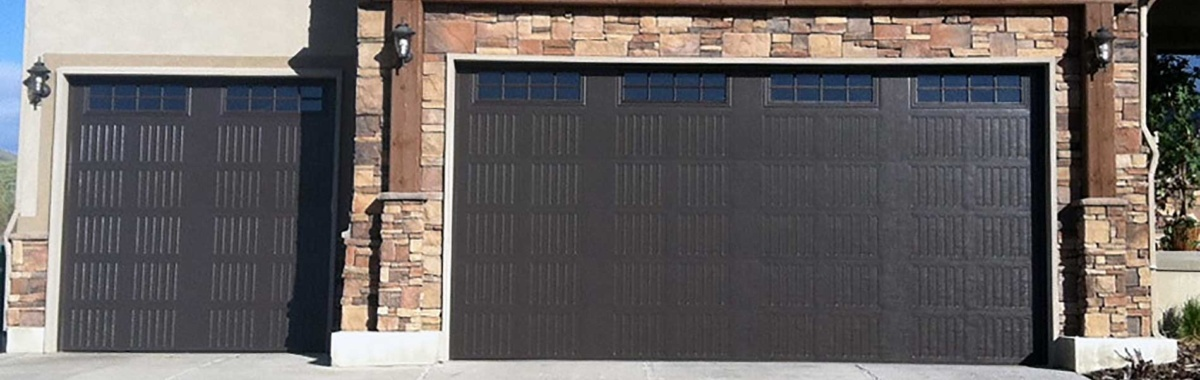Carriage And Steel Panels Therma Tech Precision Doors Of