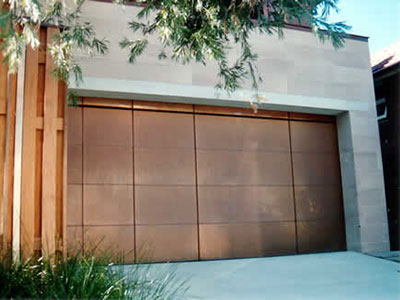 Precision Garage Door of San Luis Obispo