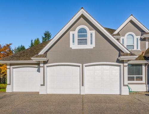 Best Ways to Tell If Your Garage Door Needs Some Service