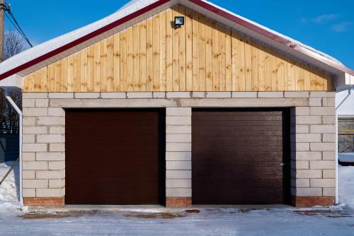 Shutterstock 1043154220 Precision Doors Of Orange County