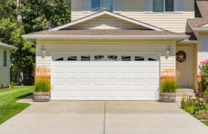 How To Prepare The Garage Door For The Summer Season