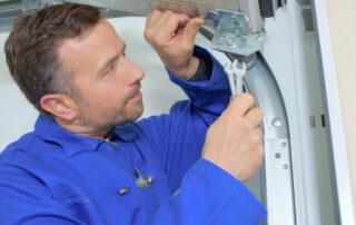 irvine garage door repair